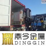 SS316L 1000L Stahl-IBC Behälter