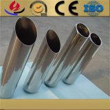 Tubo de acero inoxidable 316L 304 de la alta presión 316 en existencias