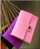 Известное Silicone Bag Women Ladies Silicone Bag для Promotional Gift