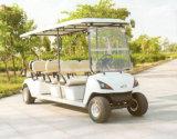 Carrello di golf elettrico redditizio 8-Seat con il certificato Cina del Ce