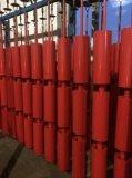 In het groot China die Los Materiaal ontginnen die de Rol van 89 Transportband vervoeren
