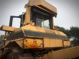 Utilisé Caterpillar D7r bouteur chenillé CAT D7r, le tracteur
