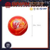 ABC печатает шарик на машинке огнетушителя