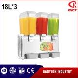 飲み物(GRT-354S)のスプレー様式を保つための飲料ディスペンサー
