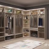 De Garderobe van het Meubilair van /Cloakroom van de slaapkamer