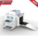 Sistema de inspección de la seguridad de la radiografía del equipaje de la Multi-Energía para el ferrocarril, aeropuerto SA8065B