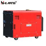 Type de silencieux Air-Cooled Groupe électrogène Diesel (DG5500SE3)
