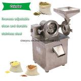 Macchina della smerigliatrice del Pulverizer di lavorazione degli alimenti del cacao del peperoncino rosso della spezia del grano