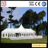 Tenda esterna di evento dell'alto picco della tenda di cerimonia nuziale di combinazione da vendere