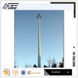 Настраиваемые Futao 25m высокой башни мачты полюс