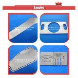 적당 장비를 위한 500W 1000W 스테인리스 구리 섬유 금속 절단기