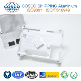 Het anodiseren van 6061/6063 Uitdrijving van het Profiel van het Aluminium met CNC het Machinaal bewerken
