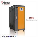 直接上海の工場産業60kw 86kg/H電気ボイラー