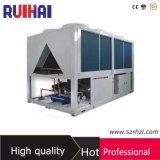 Tipo de parafuso de alta qualidade Air-Cooled Chiller de Agua