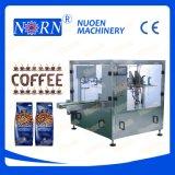 Empaquetadora medidora del material de Nuoen para el café