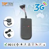 GSMの車、オートバイ(GT08-KW)のための小型防水電話追跡者
