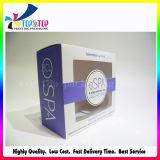 Custom дизайн печати эфирное масло упаковке
