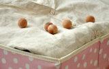 Красный кедр шарик кедра кольца для коммутационных шкафов