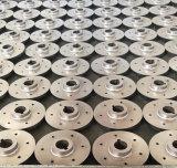 Parte del piatto/motore della valvola del motociclo di metallurgia di polvere