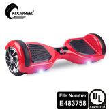 2016 vespa elegante Hoverboard eléctrico de la rueda del balance dos de la nueva llegada