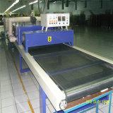 De Droger van de Transportband van de Druk van het scherm voor Gevoelige TextielStoffen