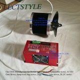 220V 3/4HP 1.5HP De-Icer Ceelectric Motor sumergible en el lago& estanque de agua de botella lavagases circulador de agitador