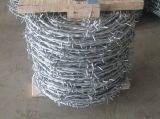 O carretel China de 500 medidores fêz o arame farpado
