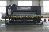 Automatisches Flexo Drucken, das stempelschneidene Maschine kerbt
