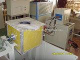 Klein Zilver die de Elektrische Oven van de Inductie (GW-50) smelten