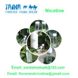 Concentrado de alta calidadpara E Lqiuid sabor a tabaco La nicotina