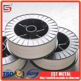 Uitstekende kwaliteit erti-9 Rang 9 B863 de Draad van het Titanium ASTM