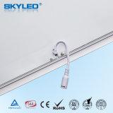 24W Qualität 620X320mm keine Instrumententafel-Leuchte des Aufflackern-LED