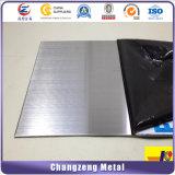 304 feuilles en acier inoxydable avec finition en traitement (CZ-S34)