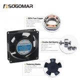 El rodamiento de bolas ventilador para gabinete ventilador de ventilación (SF9225)