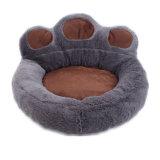 Hundespielzeug-Haustier-Haus-Plüsch weich flaumiges angefülltes Soem-Bett