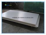 Folha de plástico fino de PVC para impressão e Termoformação