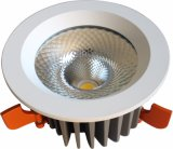ÉPI enfoncé par éclairage LED commercial DEL Downlight de 110lm/W 40W Citizen/CREE
