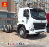 Sinotruk HOWO A7 6X4 290-420HP chariot tracteur