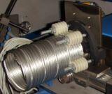 Máquina flexible del conducto del papel de aluminio (ATM-S300)