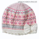 Жаккард Red Hat Skull Red Hat трикотажные Red Hat Beanie Red Hat