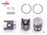 Conjunto de pistones y anillos para 1PE40MB moto Scooter piezas