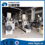 ligne de machine d'extrusion de pipe de PE de 75~160mm
