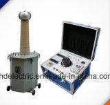 Hdj-1.5 Intelligent immergé l'essai d'huile du transformateur testeur Hipot AC DC