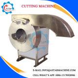 300-500kg/Hショウガまたはポテトのニンニクのスライス機械(スライサー)