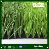 gras van het Voetbal van het Gras van de Voetbal van het Gras 11000dtex van 50mm het Kunstmatige