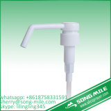 Pompa di plastica della lozione di buona qualità dei pp per la bottiglia del sapone liquido