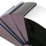 Los cosméticos personalizados de plástico de embalaje, el maquillaje Caja de regalo