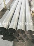 Tubo del acero inoxidable para el tubo soldado