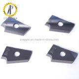 Режущий нож из дерева/древесины из твердого сплава режущего ножа/карбид вольфрама ножей