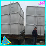 Le SMC/ GRP/panneaux en PRF de l'eau avec réservoir d'eau du réservoir de stockage